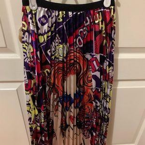 Dresses & Skirts - Fashion Pleated Skirt
